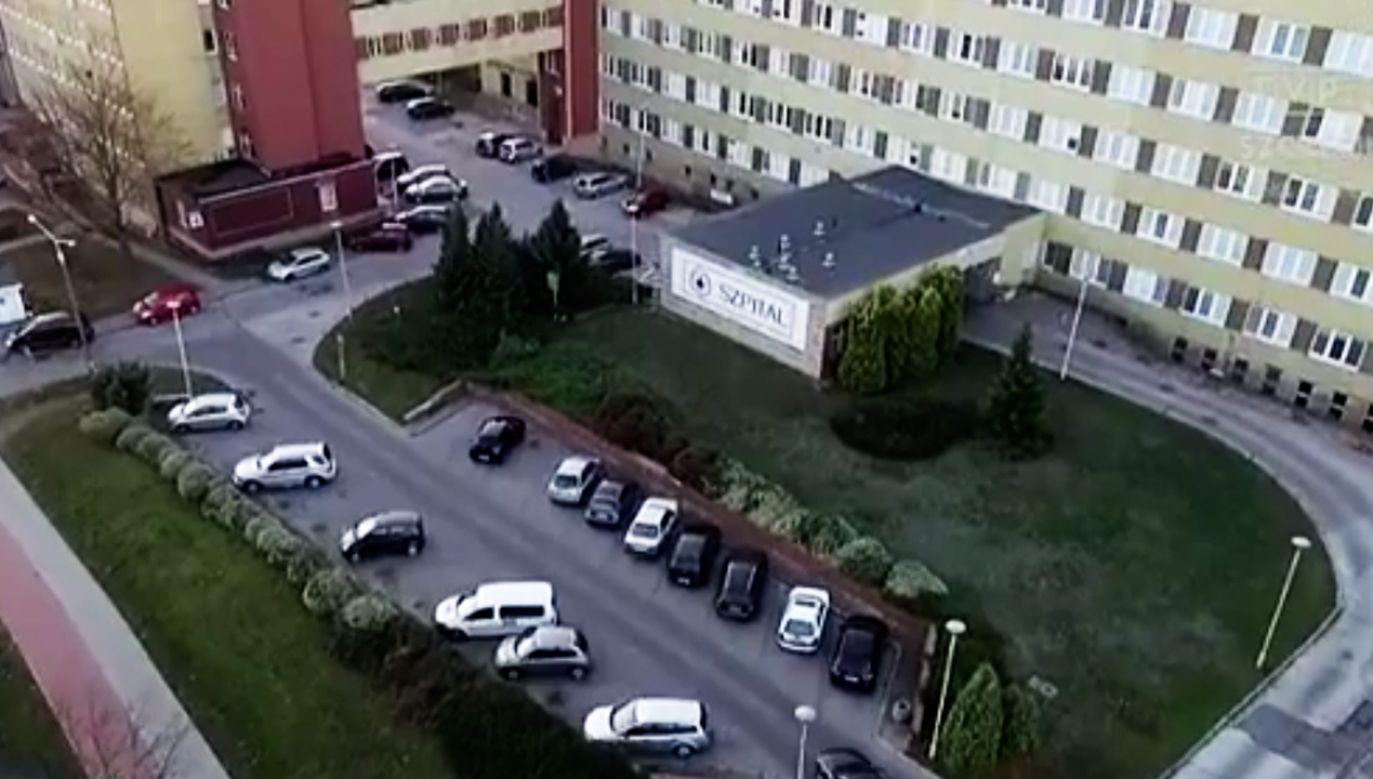 Ewakuacja obejmie prawie 25 tys. osób (fot. TVP3 Szczecin)