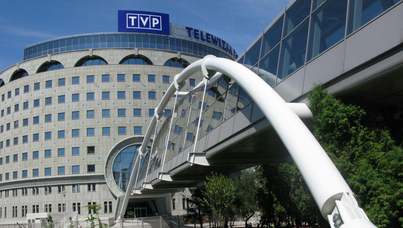 Sejmowa komisja powołała podkomisję, która będzie zajmować się projektem ustawy o zmianie ustawy o rtv (fot. TVP)
