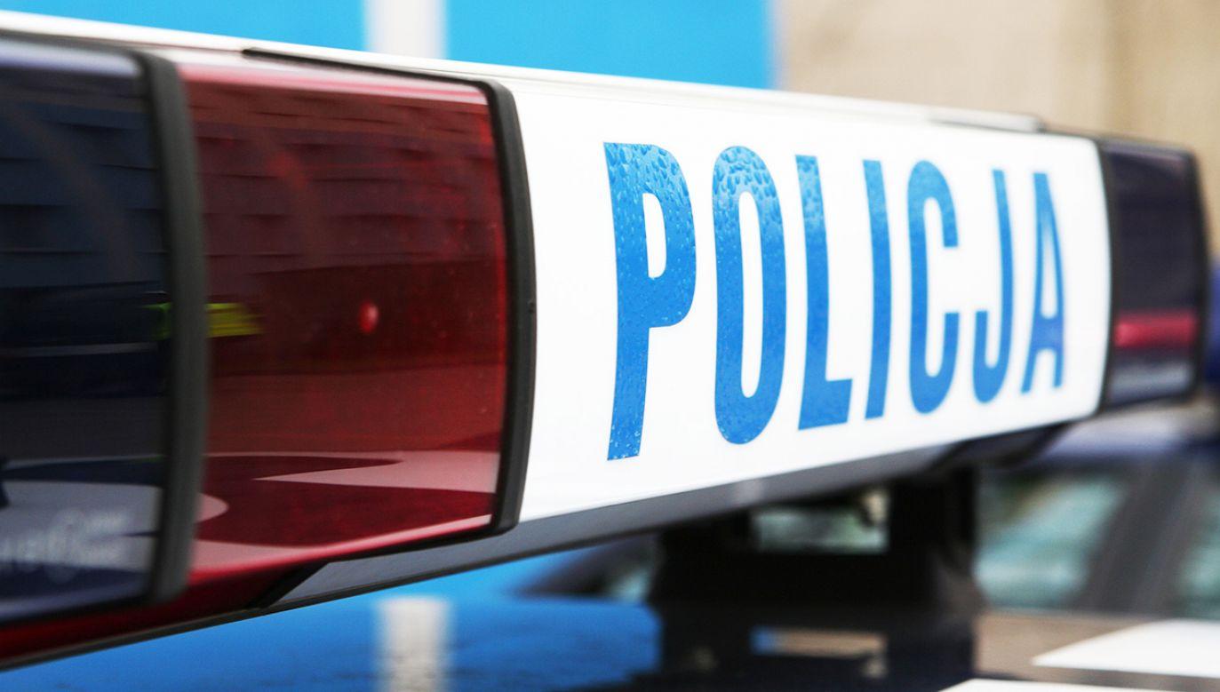 Próbę włamania do biura posła PiS wyjaśnia policja (fot.Shutterstock/Bartosz Zakrzewski)