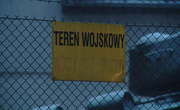 Do śmiertelnego postrzału doszło w ubiegły czwartek rano na terenie wartowni jednostki wojskowej w Orzyszu