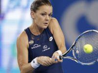Pekin: rewanż za US Open. Keys – Radwańska w TVP