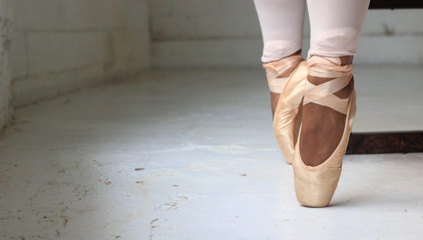Wszystkie małoletnie pokrzywdzone były uczestniczkami kursu tańca prowadzonego przez Pawła K. (fot. Krys Alex/unsplash.com)