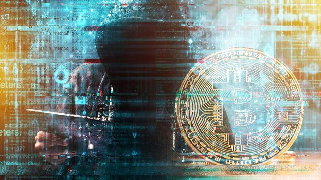 Hakerzy zażądali okupu w kryptowalucie (fot. Shutterstock/igorstevanovic)