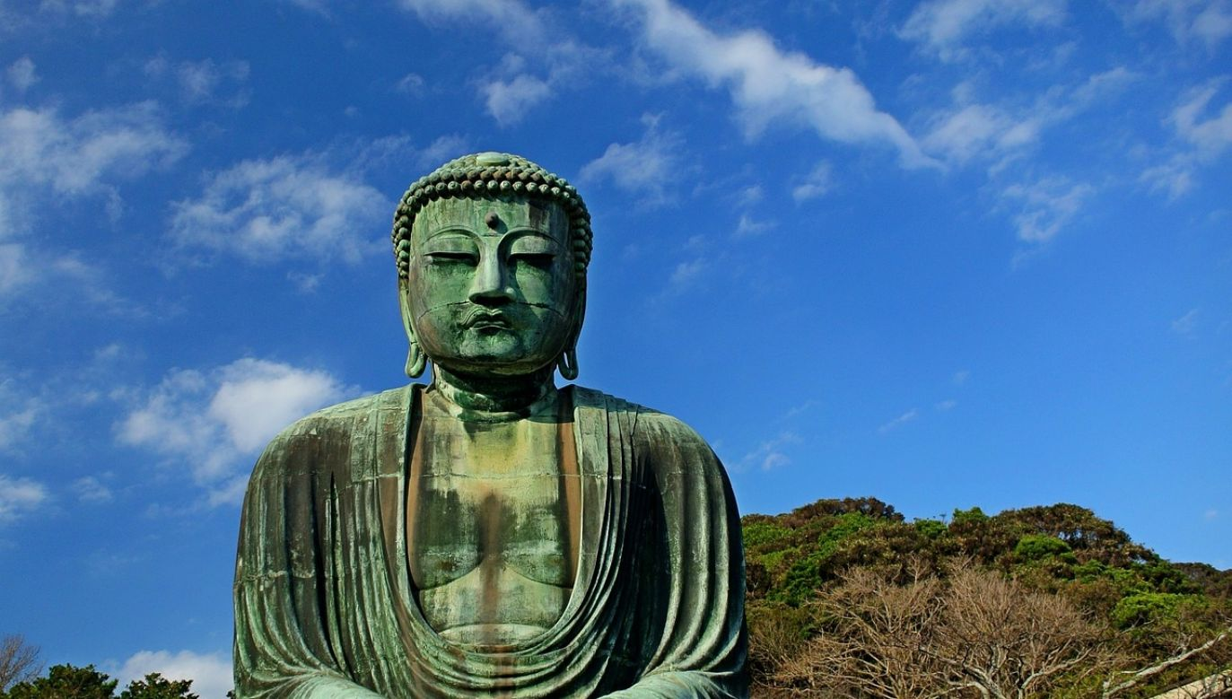 Buddha, Japan Photo: Pixabay/PublicDomainPhotos