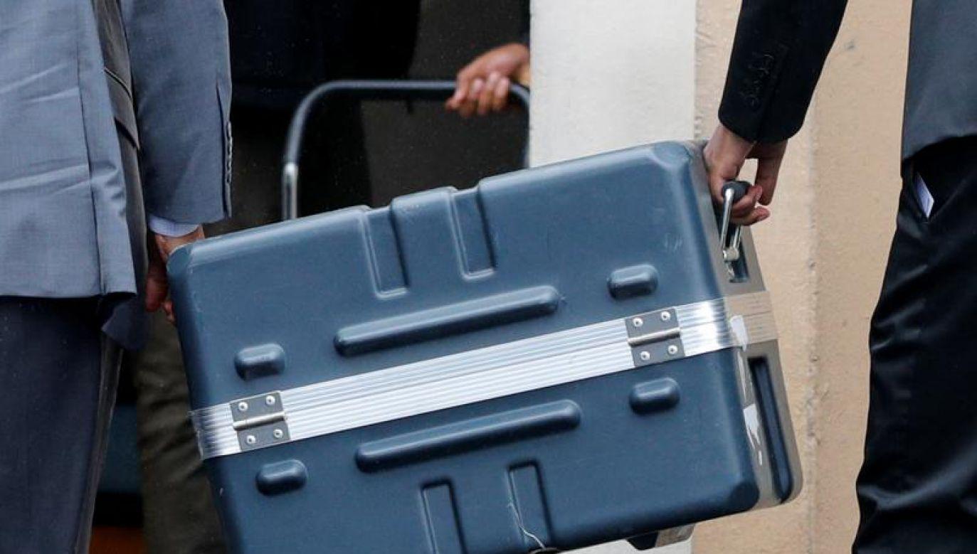 W katastrofie samolotu Ethiopian Airlines zginęło 157 osób (fot. REUTERS/Philippe Wojazer)
