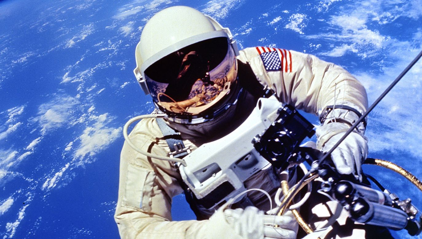 Nie jest łatwo zostać astronautą (fot. Ann Ronan Pictures/Print Collector/Getty Images)