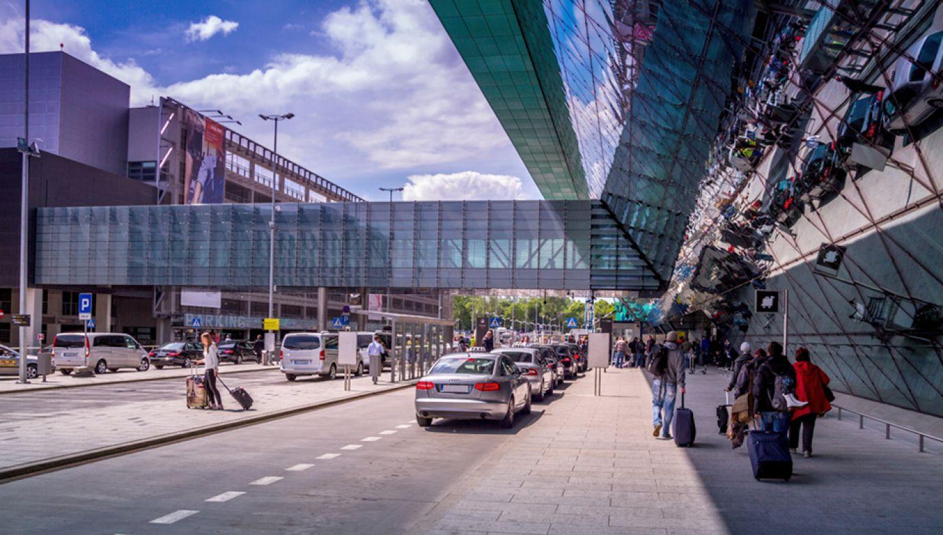 Kraków Airport (fot. Flickr/PIVISO)