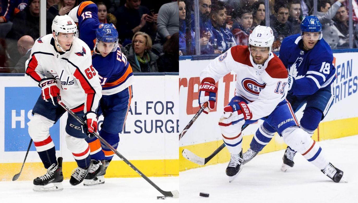 Washington Capitals – New York Islanders czy Montreal Canadiens – Toronto Maple Leafs? (Fot. Getty)