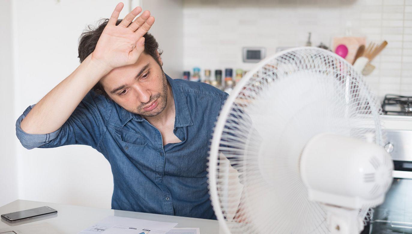 Prognozowana temperatura maksymalna będzie wynosić od 29 do 32 stopni w dzień, a w nocy od 15 do 18 stopni (fot. Shutterstock/tommaso79)