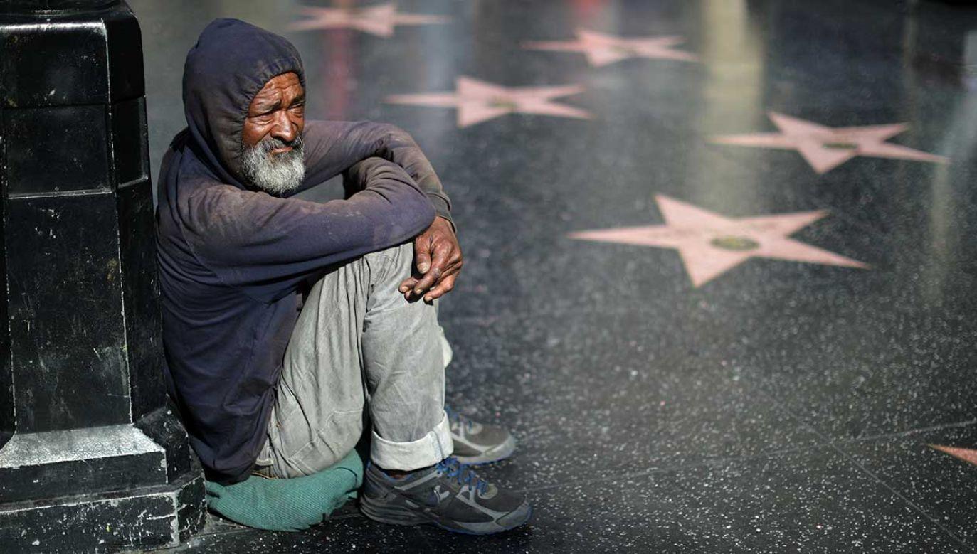 III Światowy Dzień Ubogich w Kościele będzie obchodzony 17 listopada (fot. REUTERS/Lucy Nicholson)