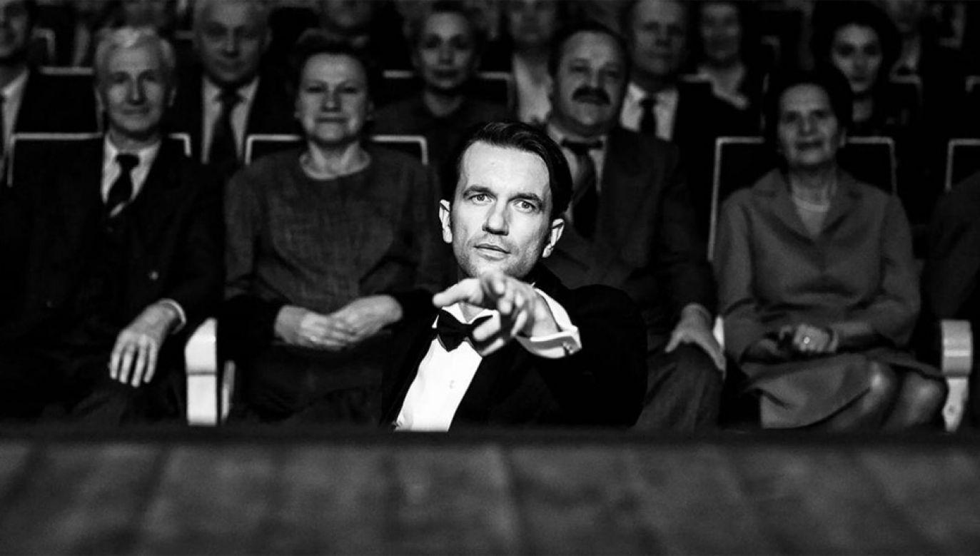 """Film """"Zimna wojna"""" zdobył trzy nominacje do Oscara (fot. Kino Świat)"""