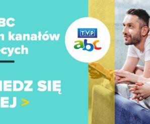 TVP ABC LIDEREM KANAŁÓW DZIECIĘCYCH
