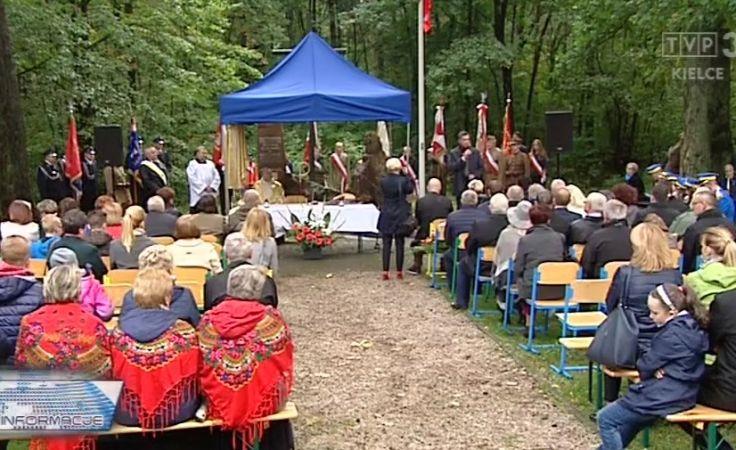 73. rocznica partyzanckiej bitwy pod Szewcami