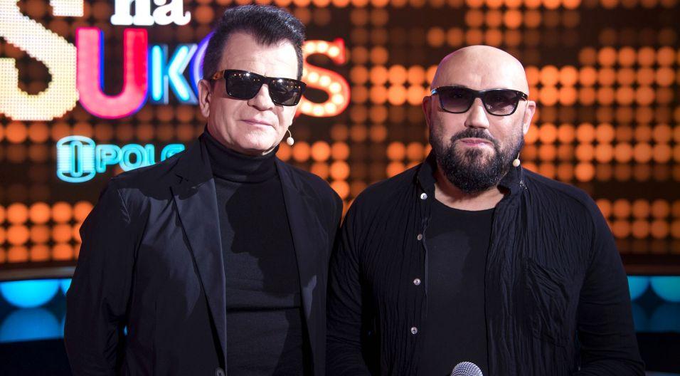 Gwiazdami kolejnego odcinka programu byli członkowie zespołu Kombii (fot. TVP)