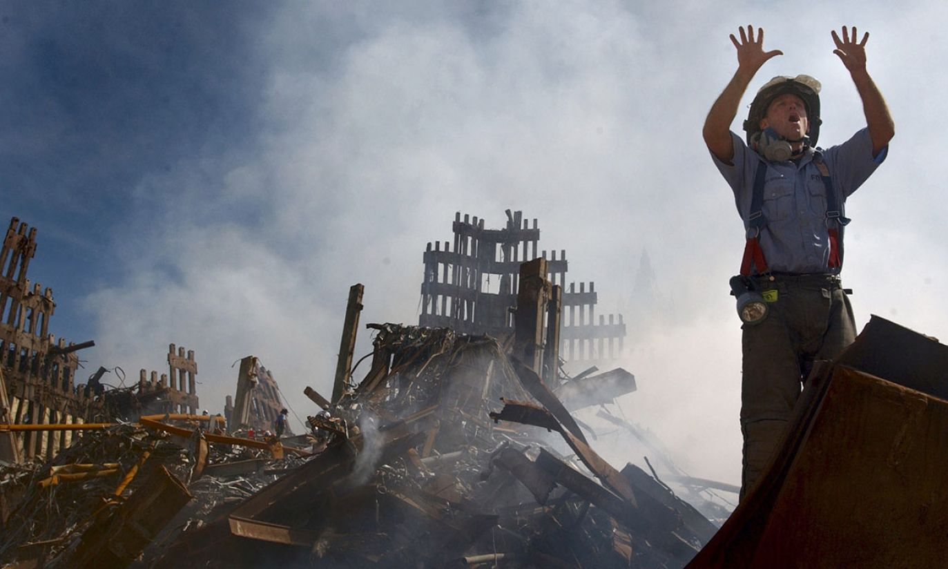 (fot. REUTERS/HO/U.S. Navy Photo by Journalist 1st Class Preston Keres)