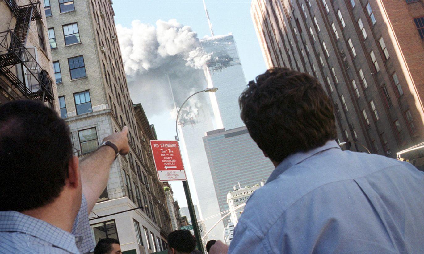 (fot. REUTERS/Stringer)