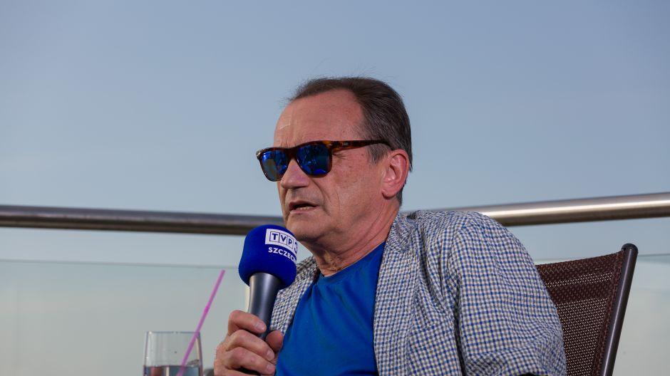 fot. Tomasz Kutelski / TVP3 Szczecin