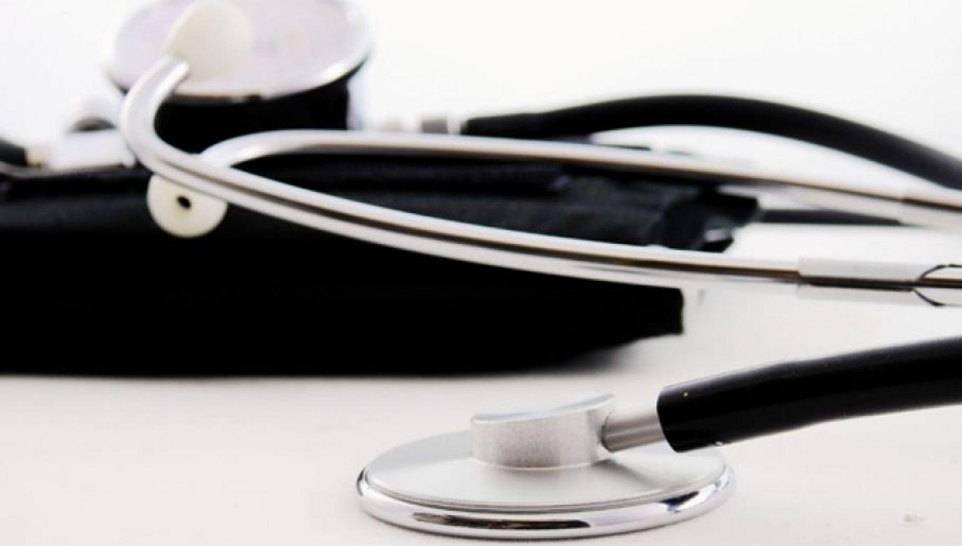 Lekarze nie chciała hospitalizować 5-letniego pacjenta (fot. Pexels)
