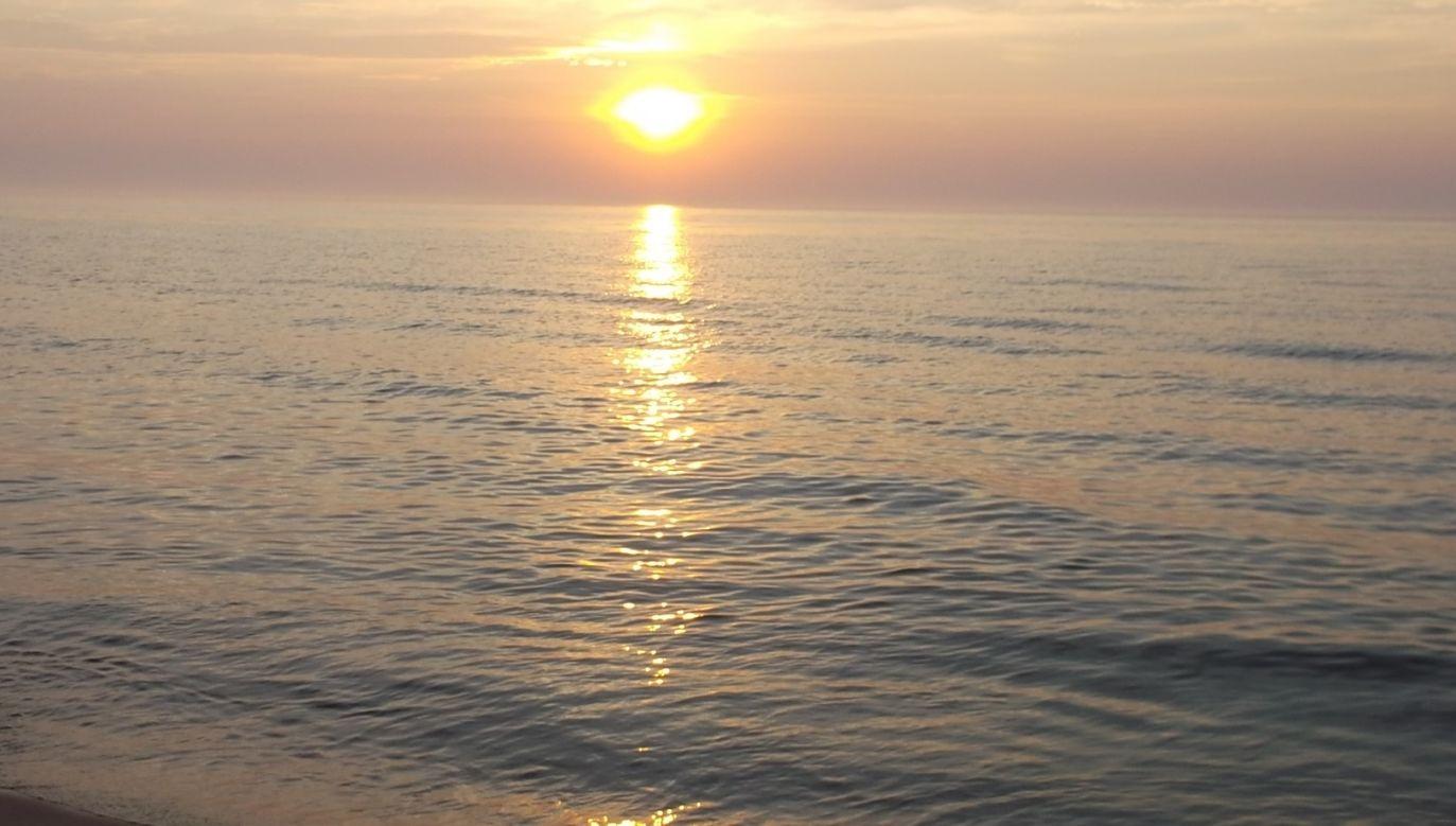 Baltic Sea. Photo: Storm1\Wikimedia Commons CC BY-SA 4.0