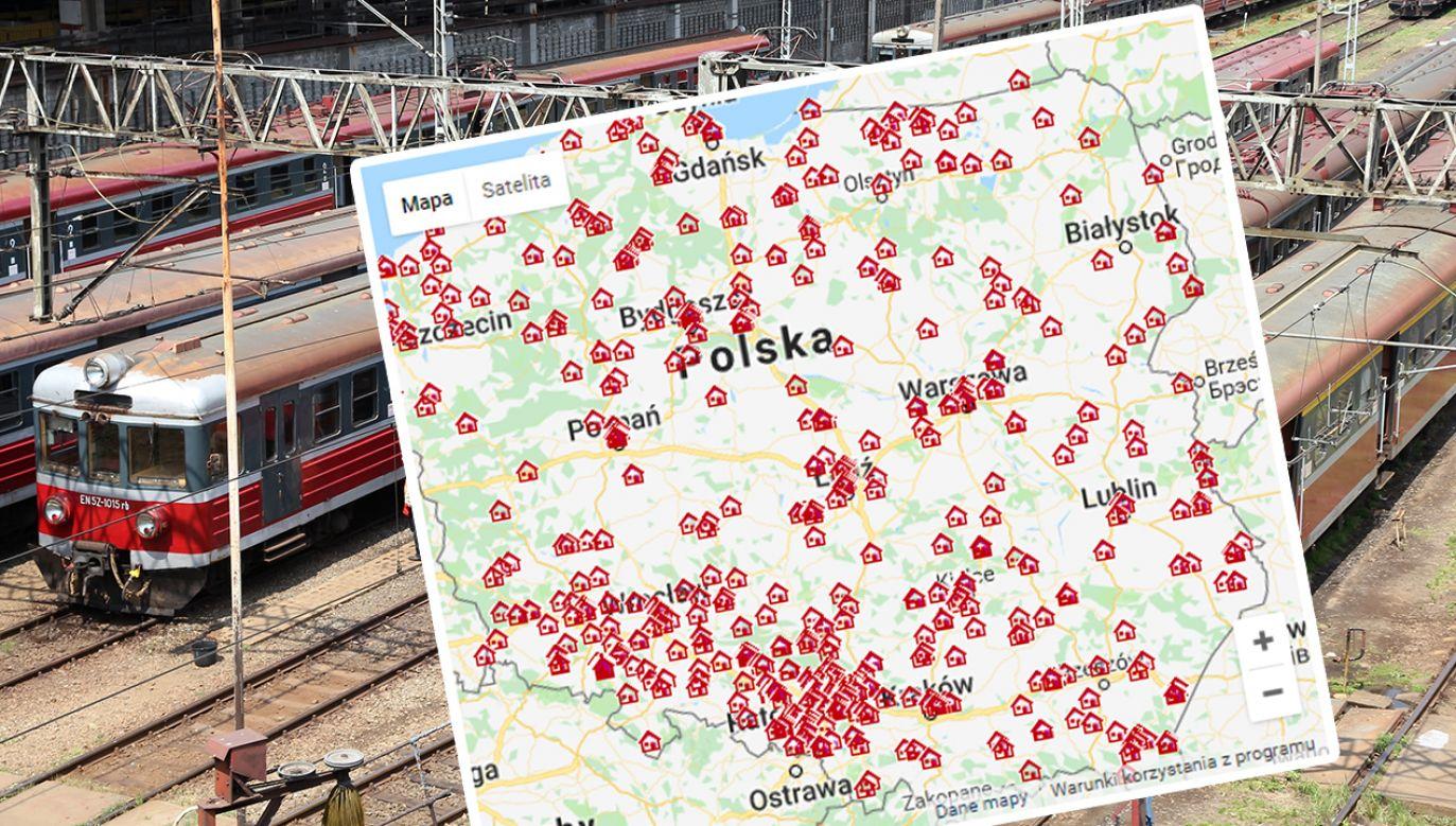 W puli jest aż 700 mieszkań (fot. Shutterstock/Tupungato/http://pkpsa.pl)