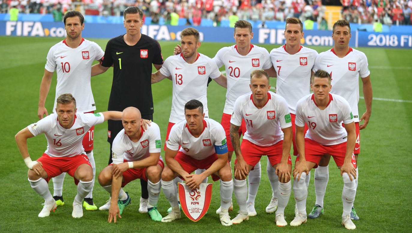 Czy Polska zagra w 1/8 finału mundialu? (fot. PAP/Bartłomiej Zborowski)