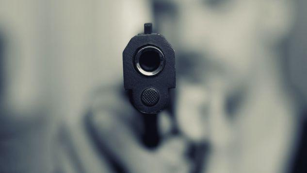 """Dziennikarz gazety """"Heraldo de Chiapas"""" Mario Gomez został zastrzelony  (fot. facebook/Mario Gomez)"""