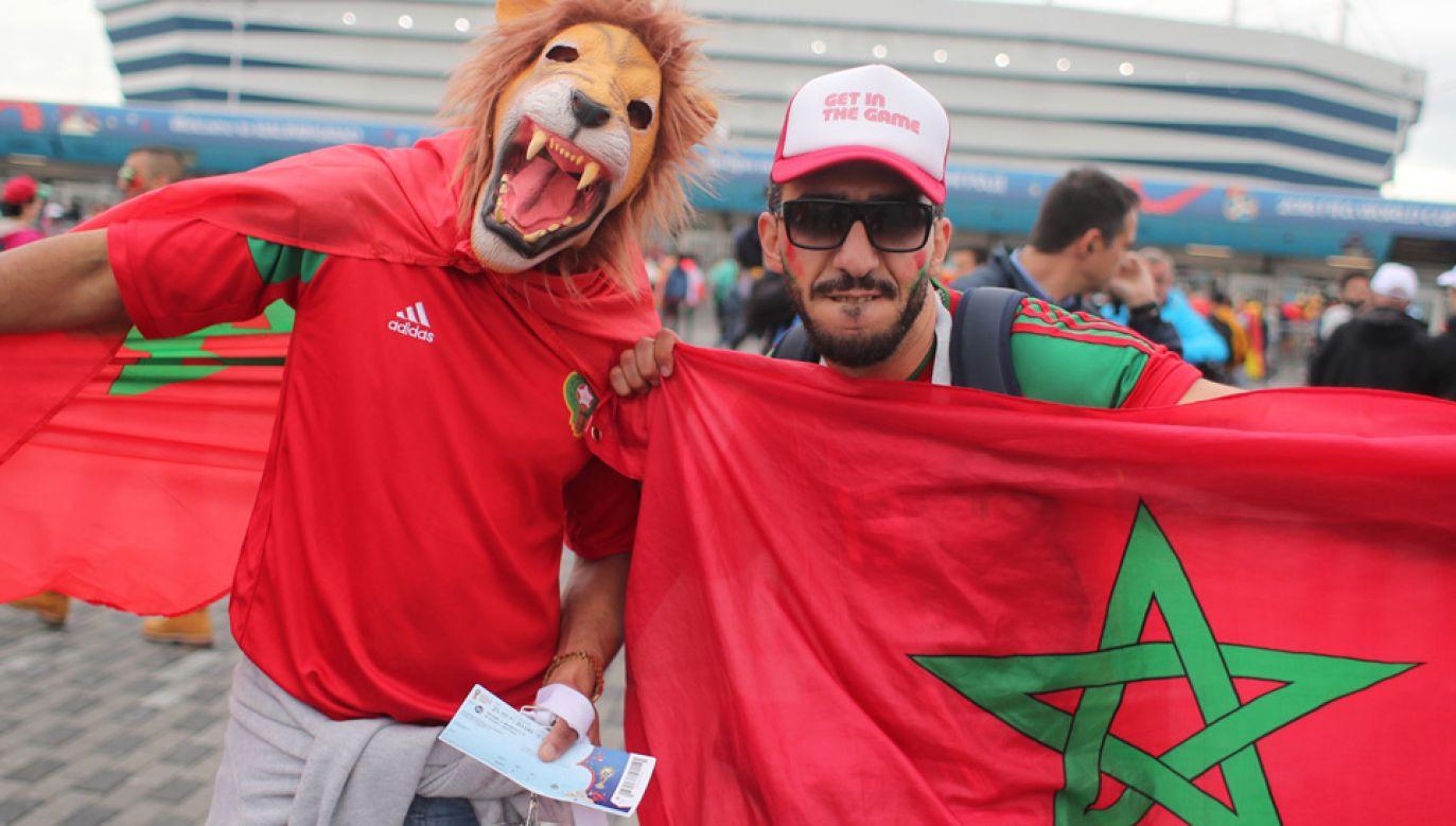Po meczu Maroko-Hiszpania doszło do wielu prób nielegalnego przekroczenia granicy UE (fot. arch.PAP/EPA/MARTIN DIVISEK)