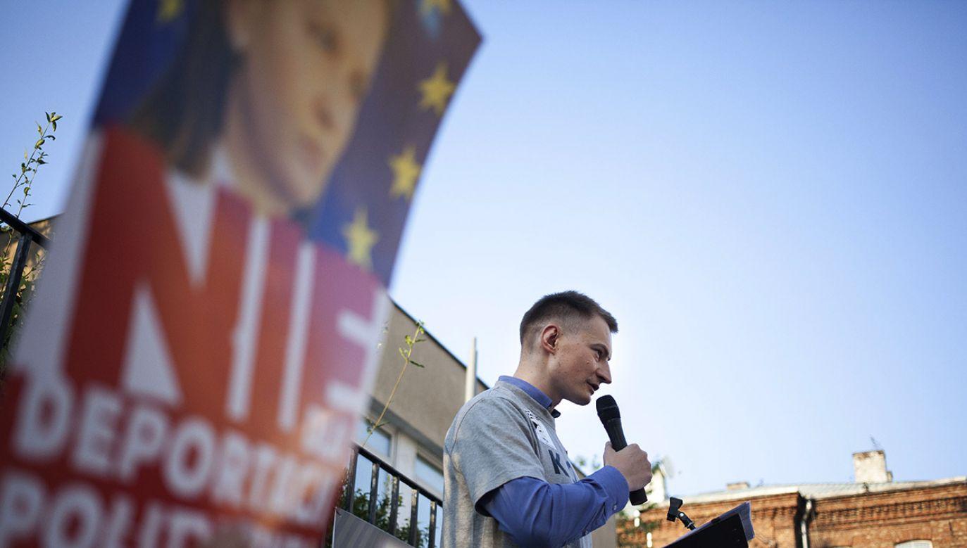 (fot. Maciej Luczniewski/NurPhoto via Getty Images)