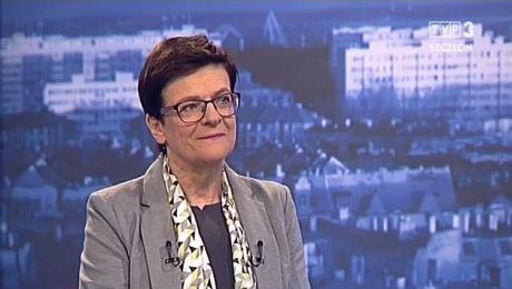Krystyna Szumilas, 19.04.17