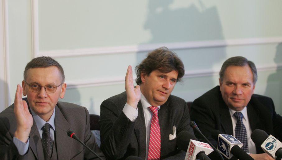 f5bb50a012 Jedno z posiedzeń Komisji