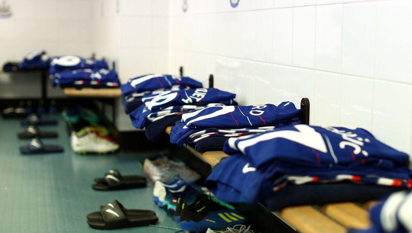 Spośród klubów Premier League Chelsea wypożycza najwięcej zawodników do innych zespołów (fot. FB/Chelsea Football Club)