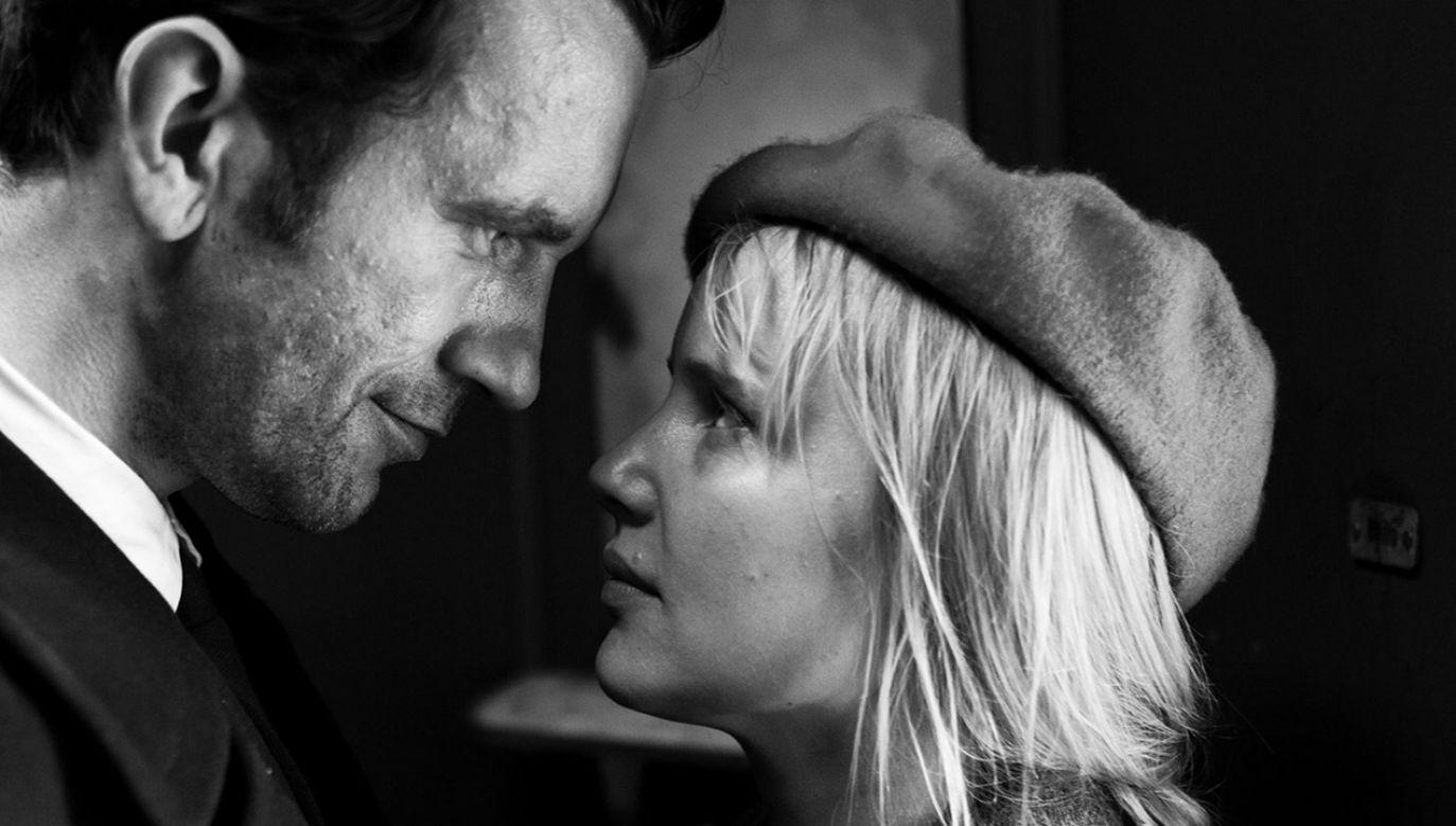 Film Pawła Pawlikowskiego ma szanse na kilka nominacji (fot. Kino Świat)