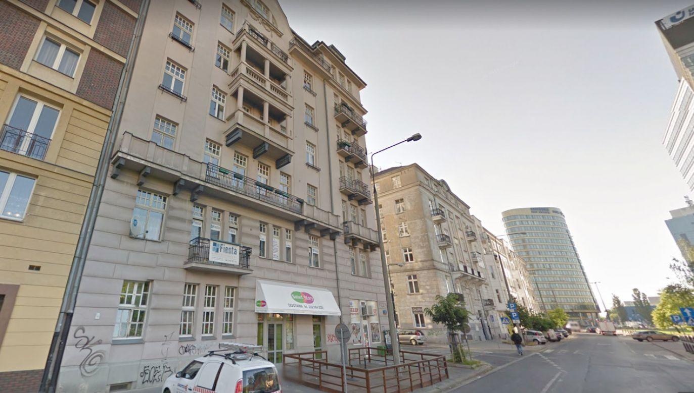 Komisja uznała, że decyzja zwrotowa została wydana z naruszeniem prawa (fot. Google Streetview)