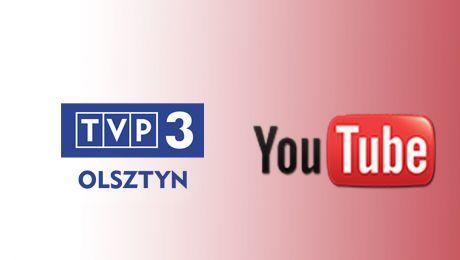 TVP3 Olsztyn na YouTube