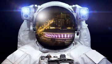 W Polsce będą budowane podzespoły do satelitów i statków kosmicznych (fot. Shutterstock)