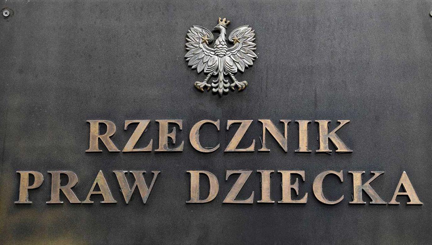 Mikołaj Pawlak jest kolejnym kandydatem PiS na RPD po odrzuconej kandydaturze Agnieszki Dudzińskiej   (fot. PAP/Marcin Kmieciński)