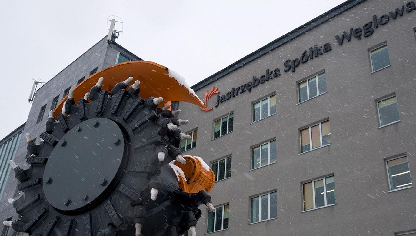 Podatek dochodowy spółki na okres 31 marca 2019r. wyniósł 94,9 mln zł. (fot. arch. PAP/Andrzej Grygiel)
