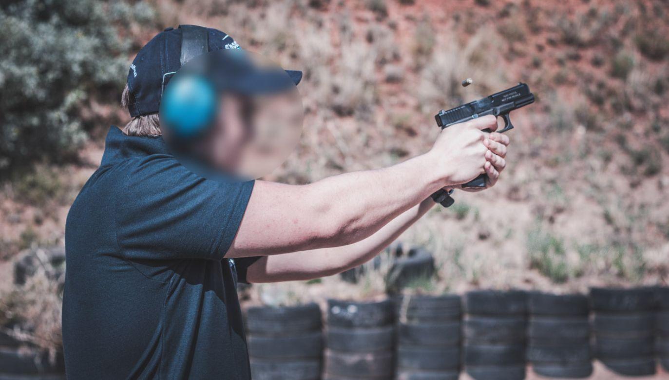 Ofiarą zabójstwa jest instruktorka, a jednocześnie współwłaścicielka obiektu (fot. pexels.com/ Ivandrei Pretorius)