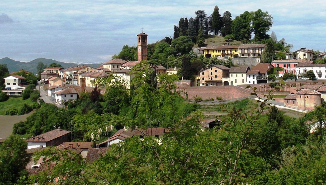 Referendum ws. bicia kościelnych dzwonów trwa w miejscowości Mombello Monferrato (fot. flickr.com/Osservatorio Monferrato)