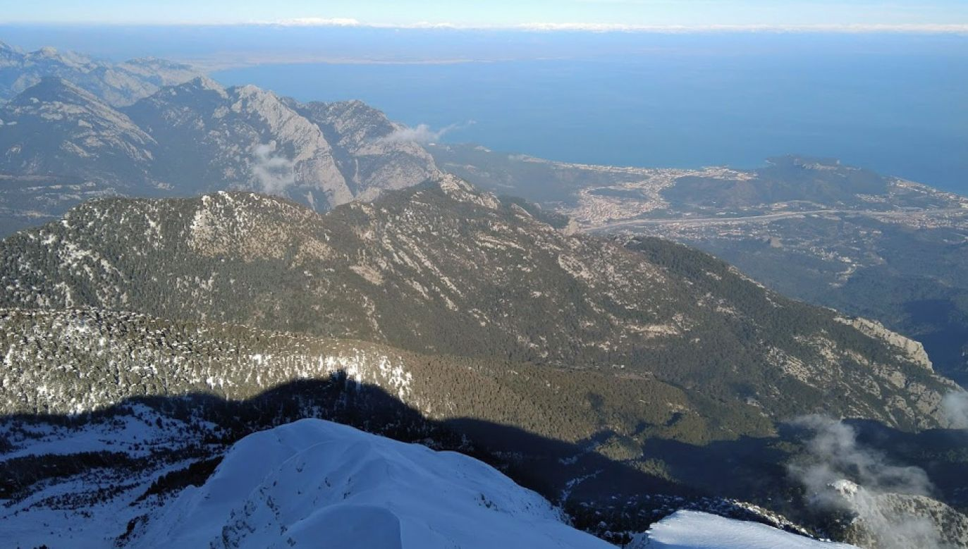 Trzęsienia ziemi nie są w Turcji niczym niezwykłym (fot. tvp.info/Łukasz Zaranek)