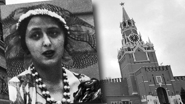 Clare Sheridan była jedną z największych skandalistek XX-lecia miedzywojennego (fot. General Photographic Agency/Hulton Archive/Getty Images/Kremlin.ru)