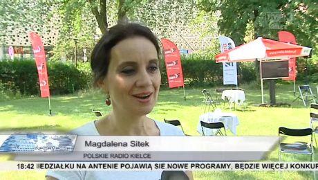 Atrakcyjna wakacyjna ramówka Radia Kielce. Słuchać warto