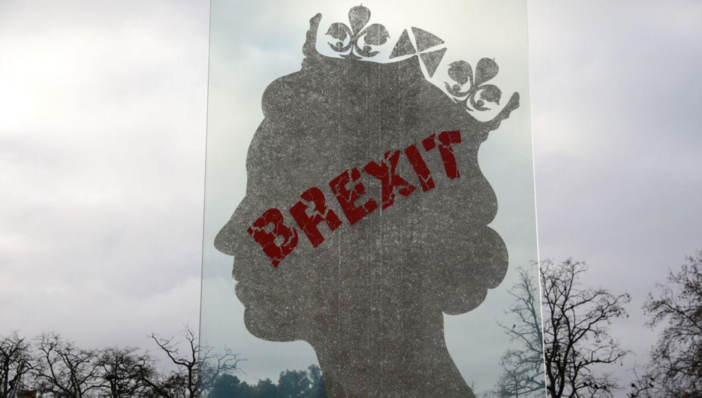 """Jak podał """"Financial Times"""", Niemcy wstrzymają ekstradycje do Wielkiej Brytanii natychmiast po brexicie, nawet jeśli Zjednoczone Królestwo wyjdzie z Unii w sposób uporządkowany (fot. Dan Kitwood/Getty Images)"""