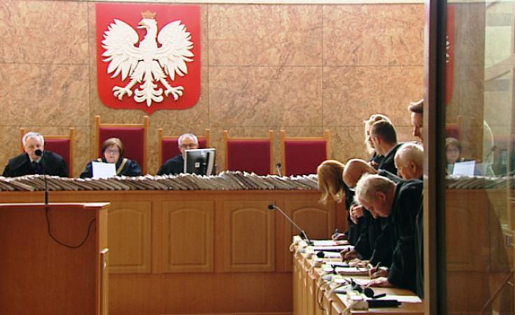 Sąd Okręgowy nie sporządził jeszcze pisemnego uzasadnienia wyroku, fot. arch.