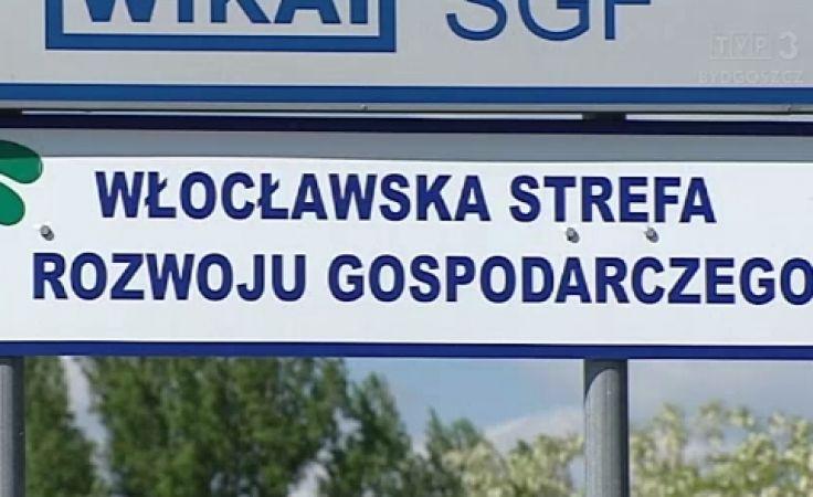 Biuro PSSE we Włocławku ma ułatwić obsługę inwestorów