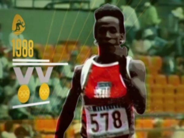 Encyklopedia Konkurencji Olimpijskich: siedmiobój