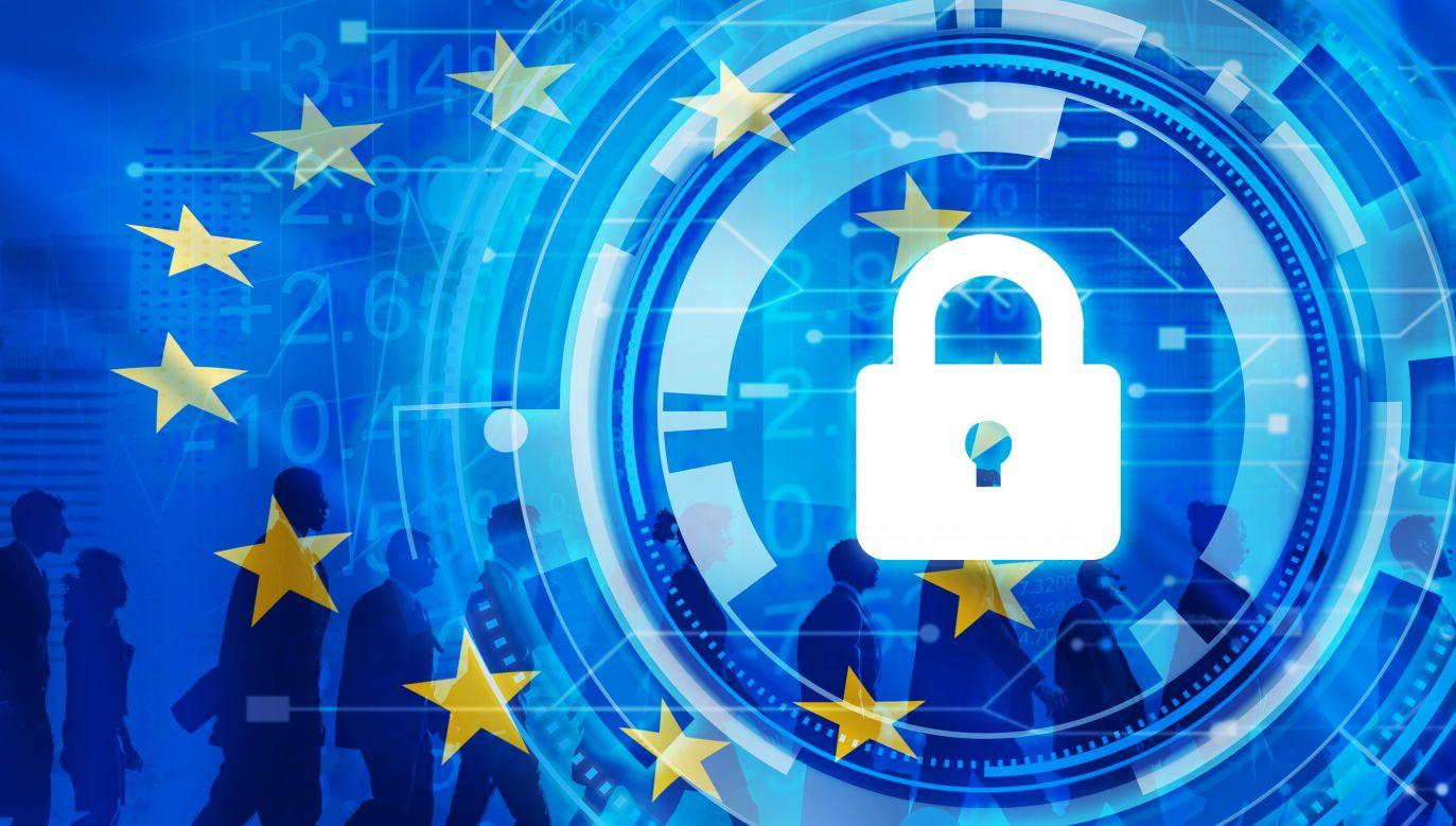 Przepisy mają wzmocnić ochronę państw UE przed cyberatakami (fot. Shutterstock/JoyImage/Rawpixel.com)