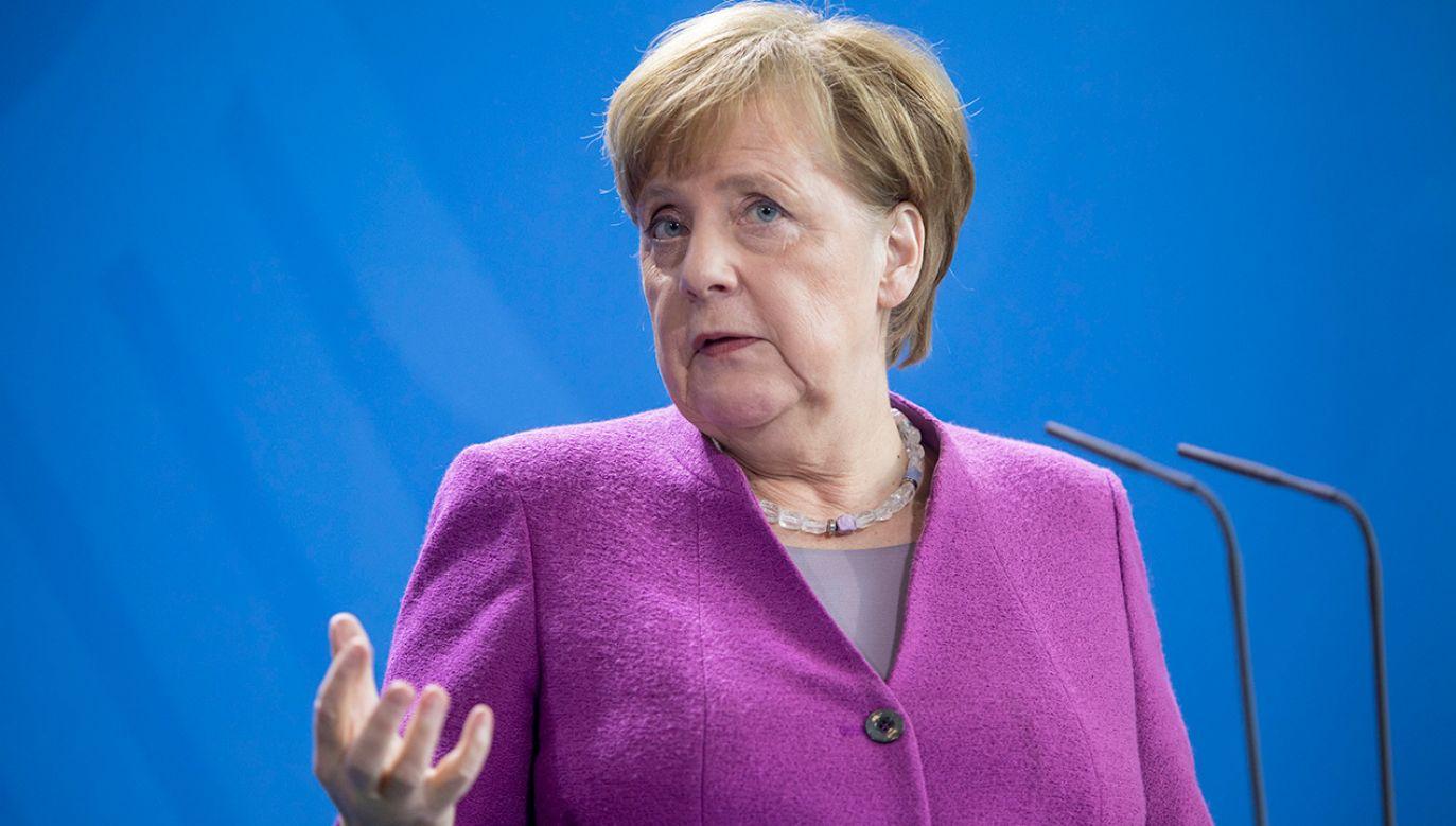Niemcy i Francja chcą poruszyć kwestie, których nie da się rozwiązać na poziomie krajowym (fot. PAP/ EPA/OMER MESSINGER)