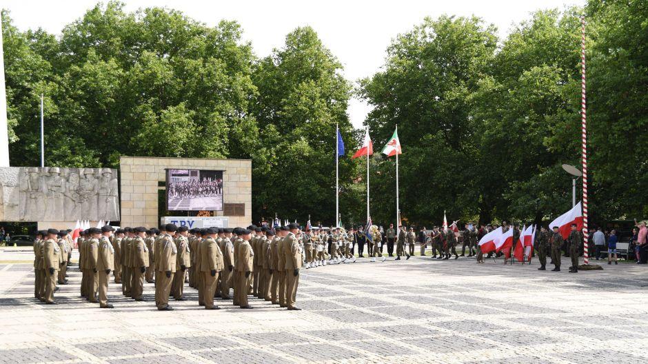 Wojewódzkie Obchody Święta Wojska Polskiego (28)