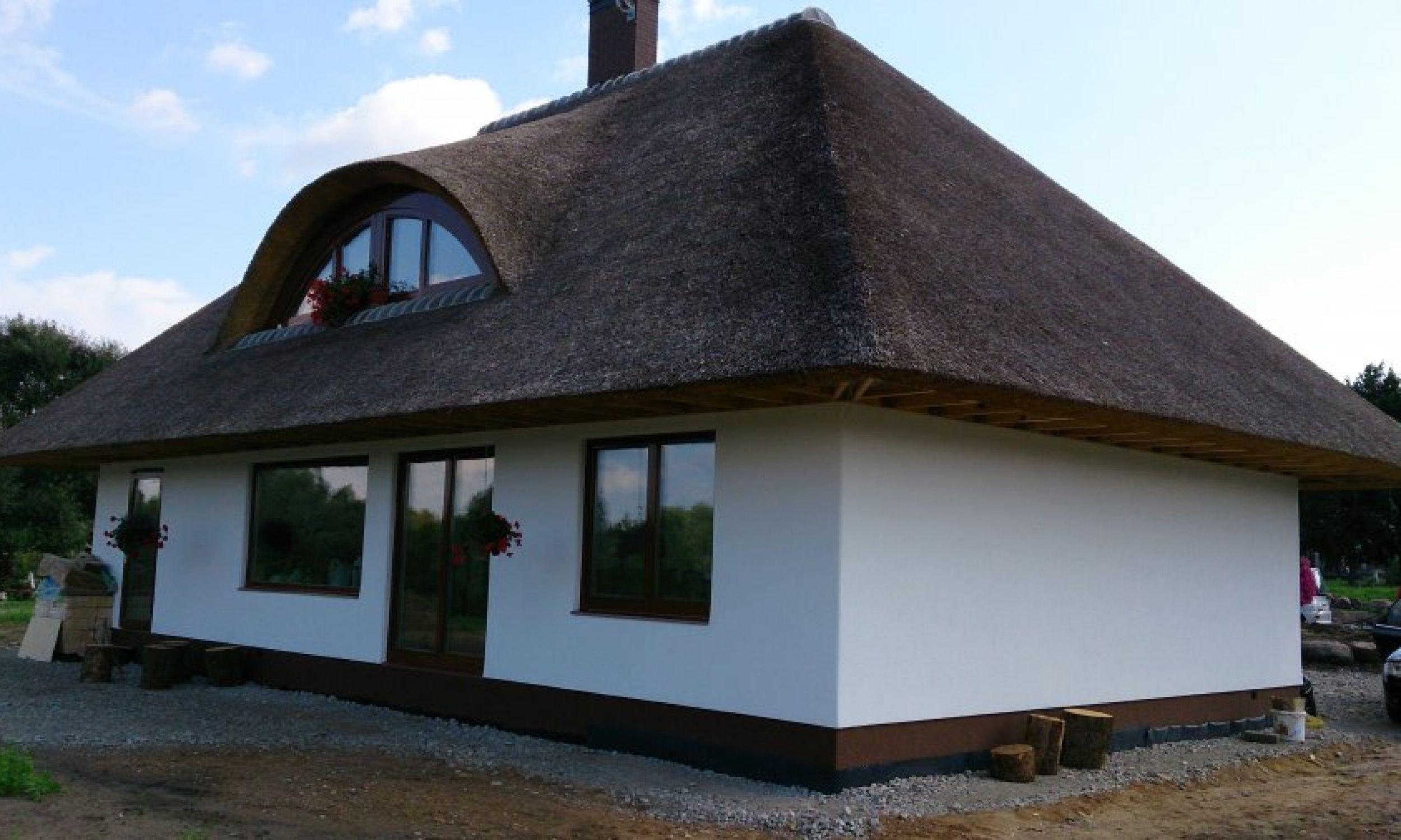 Zapyškis, Litwa. Fot. www.ecococon.eu